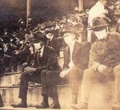 Georgia Tech home game during the 1918 college football season.