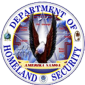 American Samoa Dept of Homeland Security logo