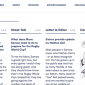 Screenshot of Samoa Observer website
