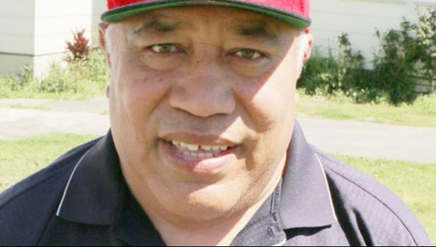 Alosio Taimo faces dozens charges of sex offending against young boys, and will go on trial in February 2018. [photo: JAMES IRELAND/FAIRFAX NZ]