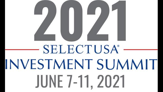 SelectUSA Investment Summit logo