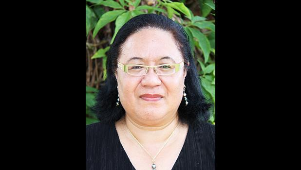 Fekita 'Utoikamanu of Tonga has been appointed the United Nations High Representative for the Least Developed Countries.  [courtesy photo]
