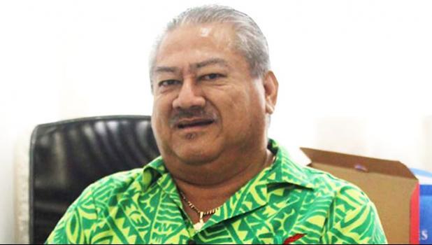 Papali'i Niko Lee Hang [Samoa Observer]