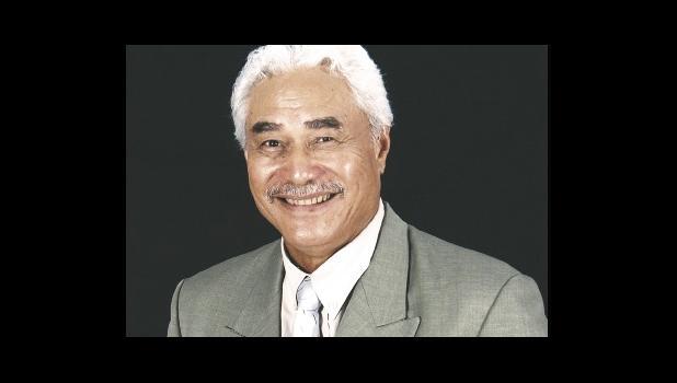 Velega Savali passed away on Oct. 15 2016, he was 72.  [SN file photo]