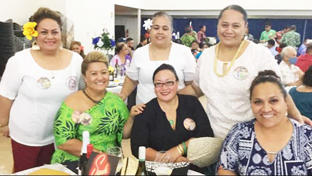 "women at ""Popeye"" Tonumaipe'a Hermann J. E. Thomsen funeral"