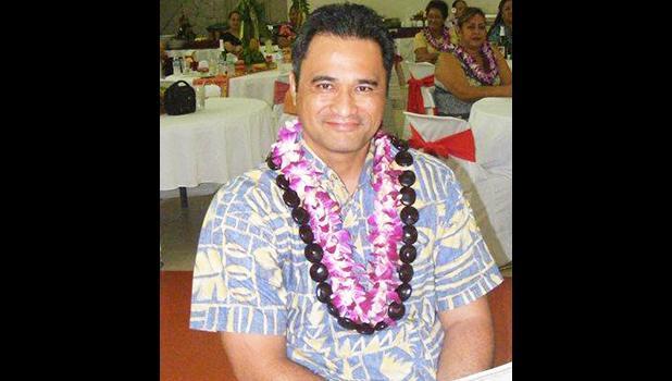 Attorney General Talauega Eleasalo V. Ale