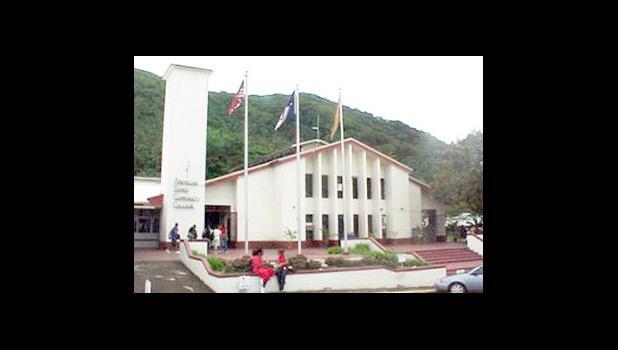 American Samoa Community College