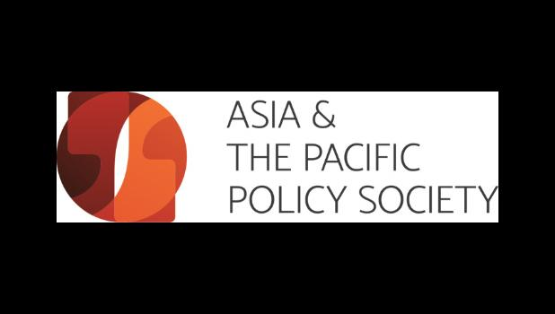 Asia & The Pacific Policy Society logo