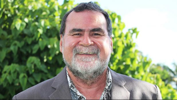 Samoa Acting Chief Justice Vui Clarence Nelson