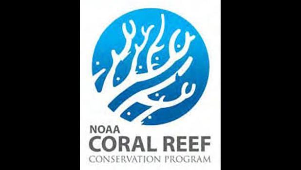 Coral Reef Task Force logo