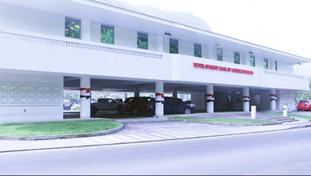 DBAS building