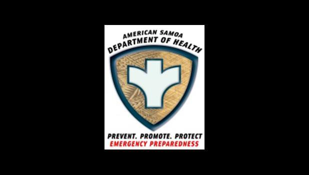 Dept.of Health logo