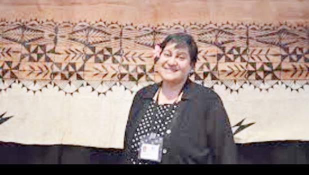 Dr Maryann Heather