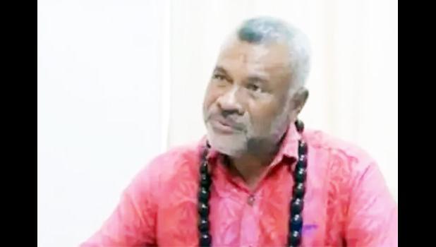 Leituala Dr Ben Matalavea