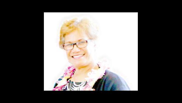 Dr. Lina Galea'i-Scanlan