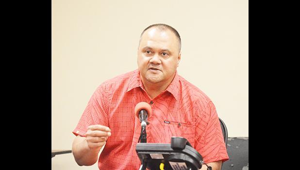 Dr. Aifili Tufa