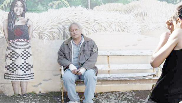 Tuiasau appeals to Samoan men to stop domestic violence [Photo: Supplied/ Bright Sunday via RNZI]