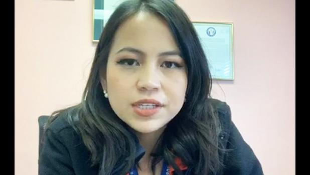 Krystal Paco-San Agustin