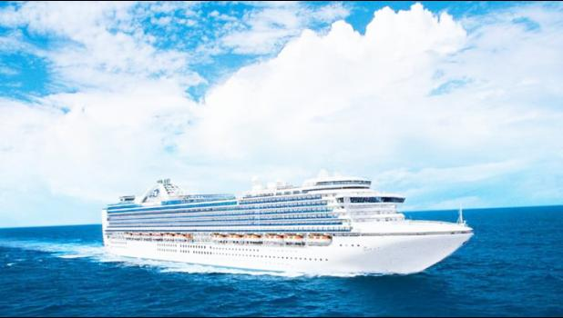 The Emerald Princess