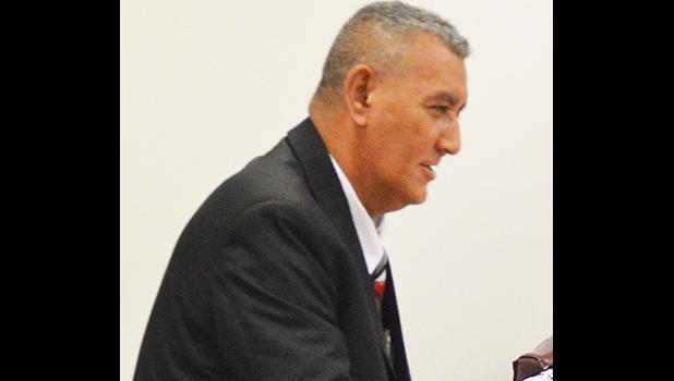 Faimealelei Anthony Fu'e Allen