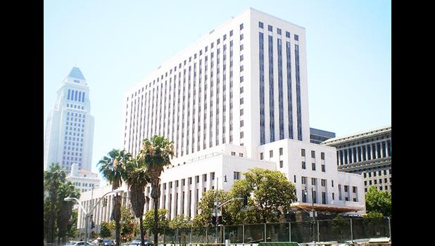 US District Court, Central District of California