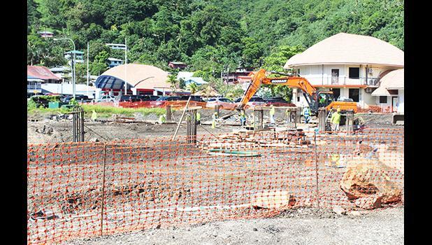 fono building site