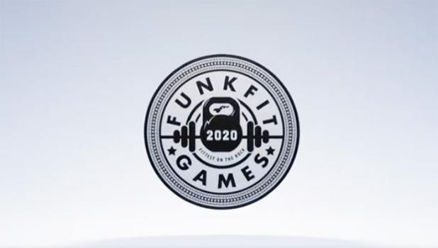 FunkFit Games logo
