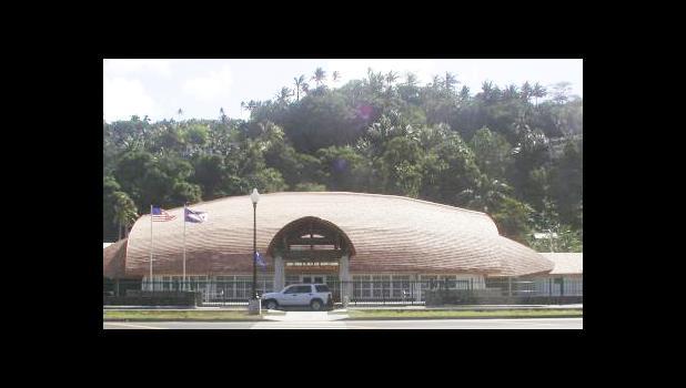 Gov. H. Rex Lee Auditorium