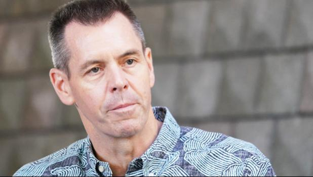 Hawaiian president and chief executive officer, Peter R. Ingram