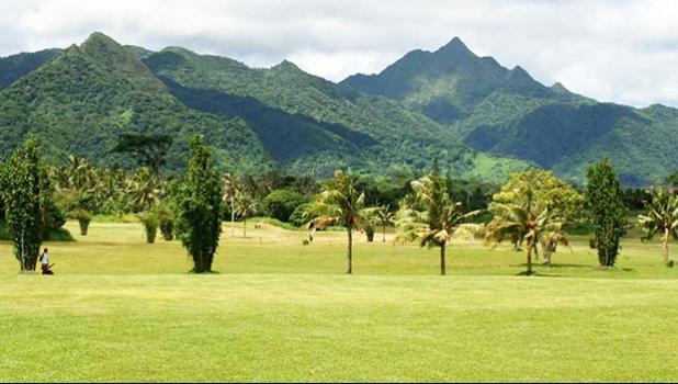 Iliili Golf Course