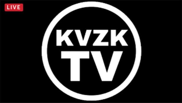 KVZK logo