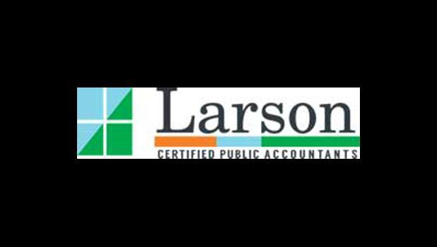 Larson and company logo