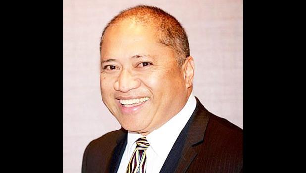 Prominent California pastor Misi Tagaloa