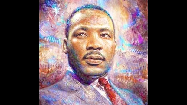 Dr. Martin Luther King Jr