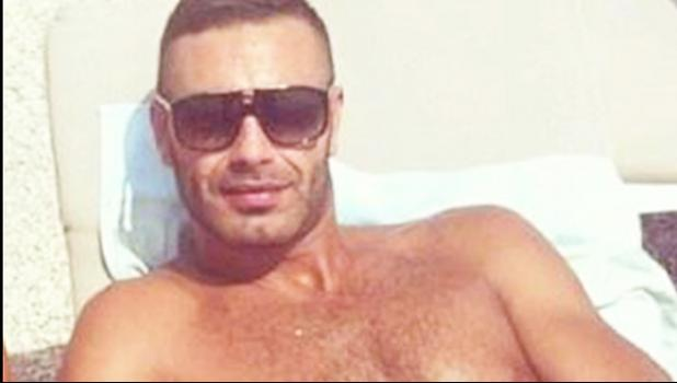 At the time of the slaying, police probed the theory Smail Ayad may have been infatuated with Mia. [photo: The Sun —UK]