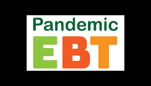 P-EBT logo