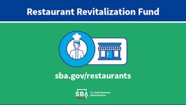 Restaurant Funding banner