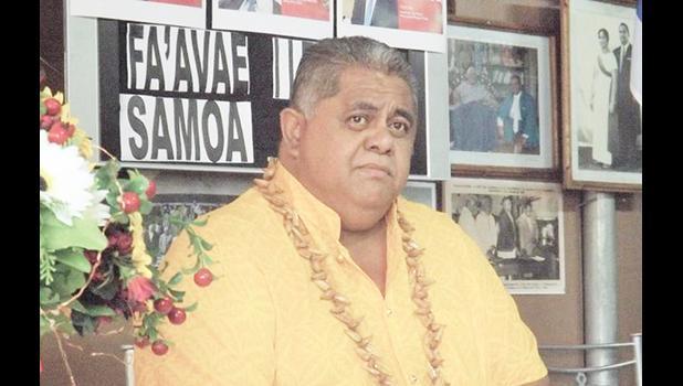 La'auli Leuatea Polataivao