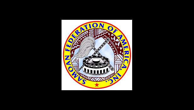 Samoan Federation of America logo