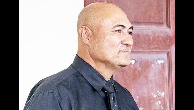 Samoa Independent MP, Tuala Tevaga Iosefo Ponifasio