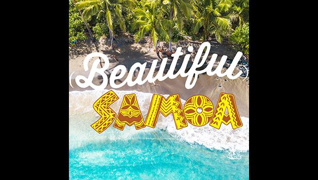 Samoa Tourism Authority logo