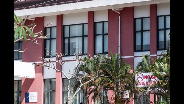 Tupua Tamasese Meaole Hospital