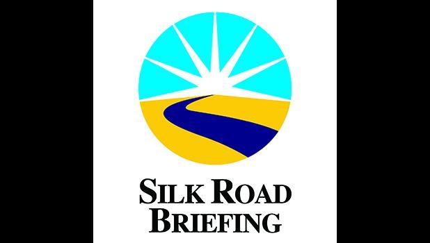 Silk Road Briefing logo