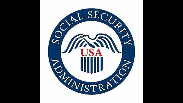 Social Security Admin logo