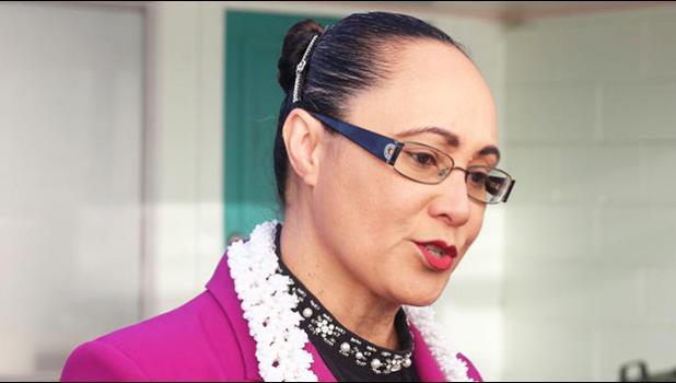 Panmure-Otahuhu's Labour MP Jenny Salesa