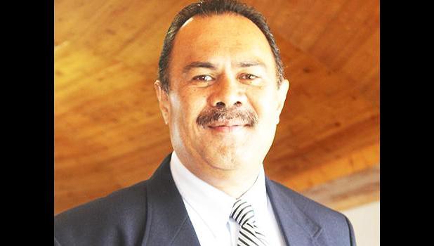 Muavaefa'atasi John Suisala