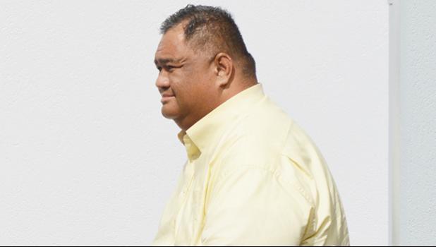 Defendant, Luatua Filisouaiga Ta'afua
