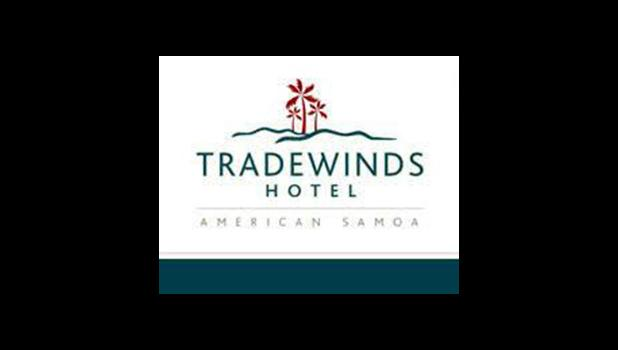 The Tradewinds Hotel logo