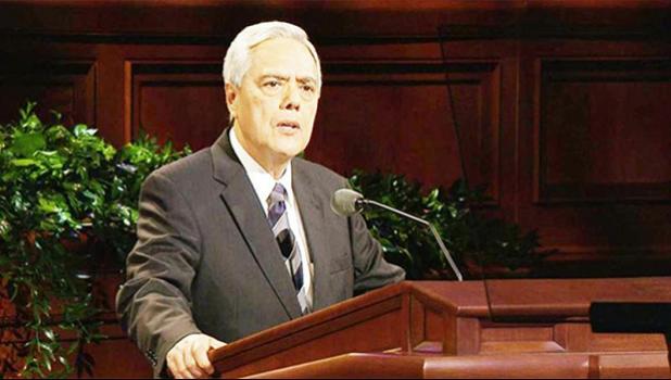 Elder Vincent Haleck