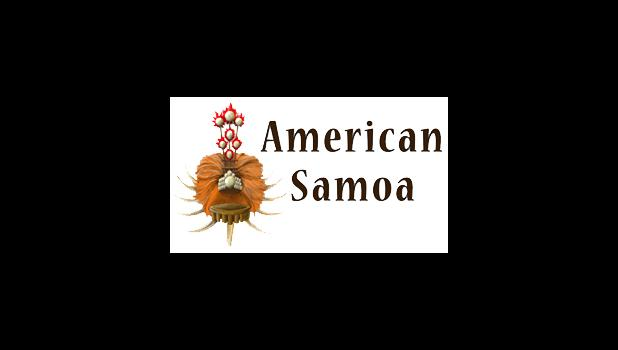 American Samoa Visitors Bureau logo
